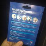 Smart anti-fogging cloth photo review
