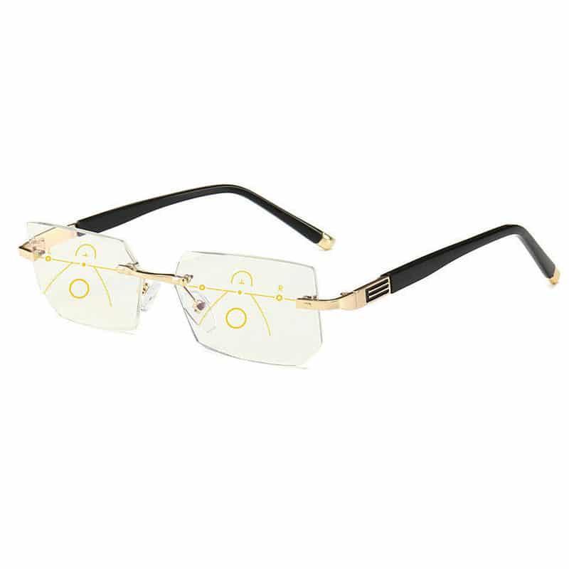 Diamond™   Anti-radiation Progressive glasses